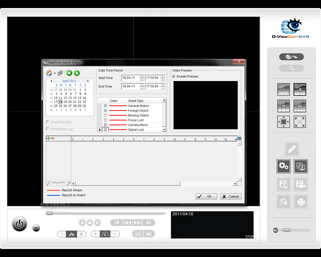 Freeware Nvr Software