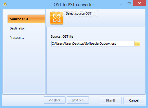 Coolutils Total Outlook Converter Portable