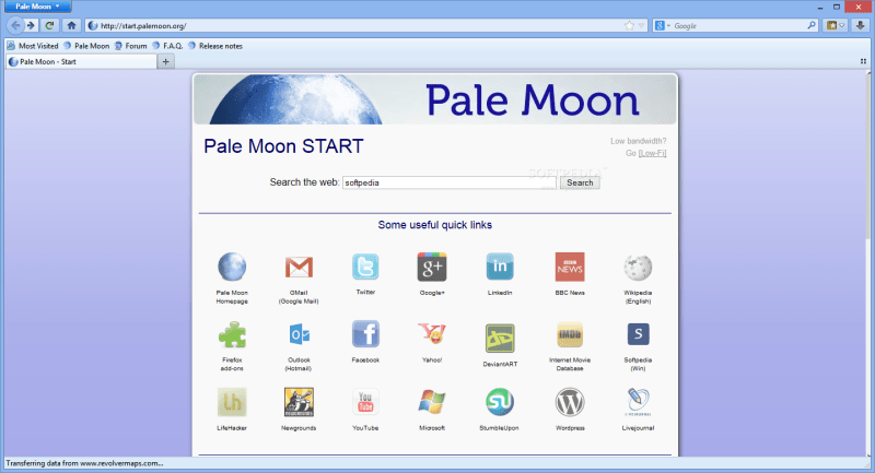 Pale Moon File 2019 Download