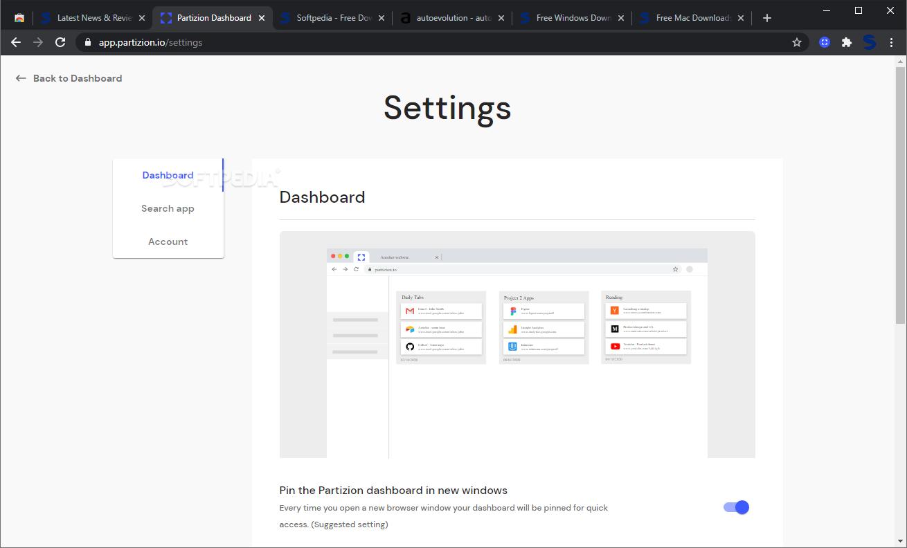 Download Partizion 0.0.2.1