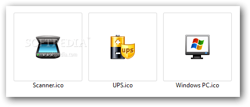 Download Perfect Computer Icons 2013.1
