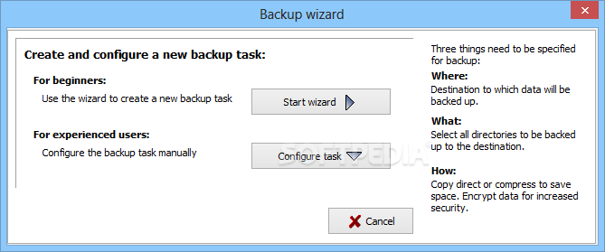 Personal Backup 7.7.9 Torrent Cracked