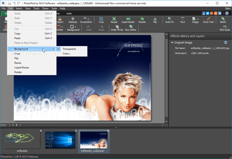 PhotoPad Image Editor 7.65 Serial Plus File [2019 Download]