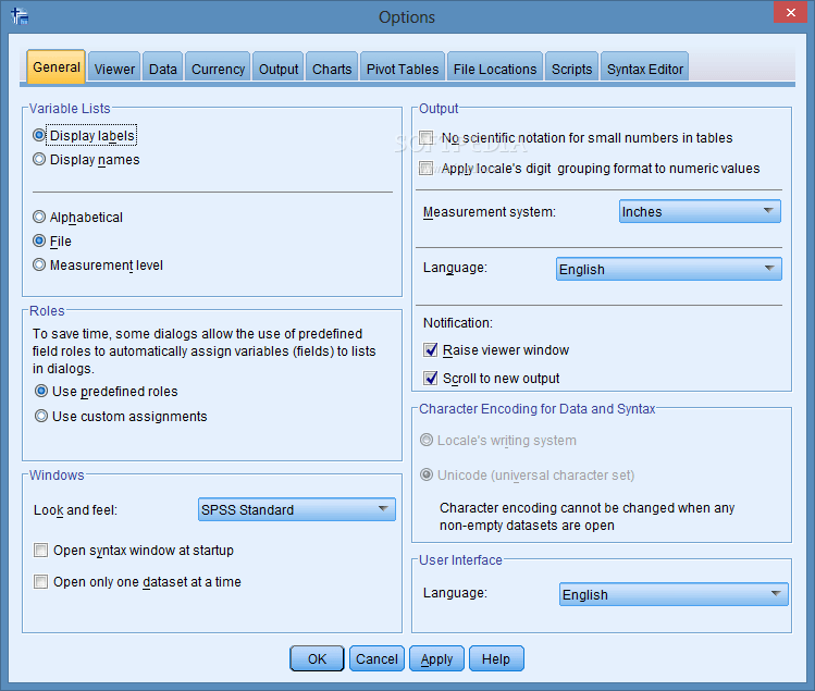 Download SPSS Statistics Developer 21.0.0.0