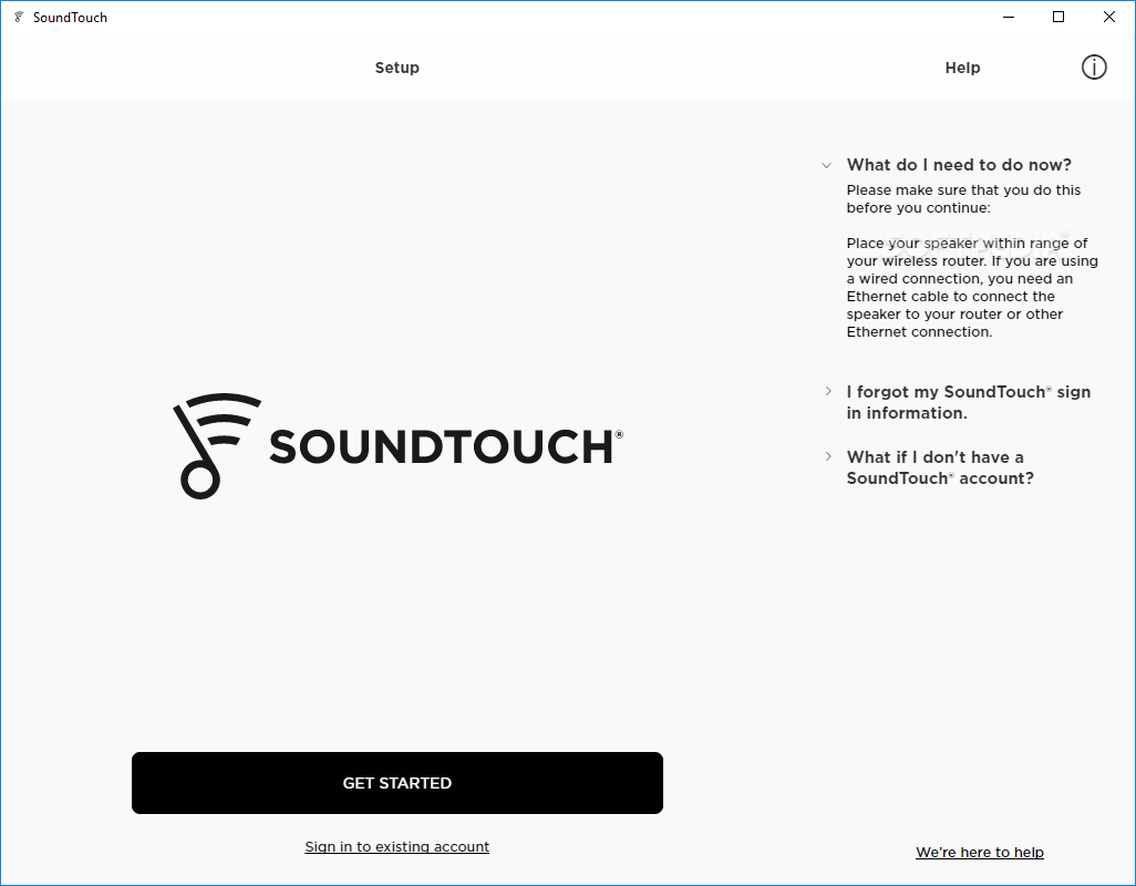 Download SoundTouch 18.1.4.2196