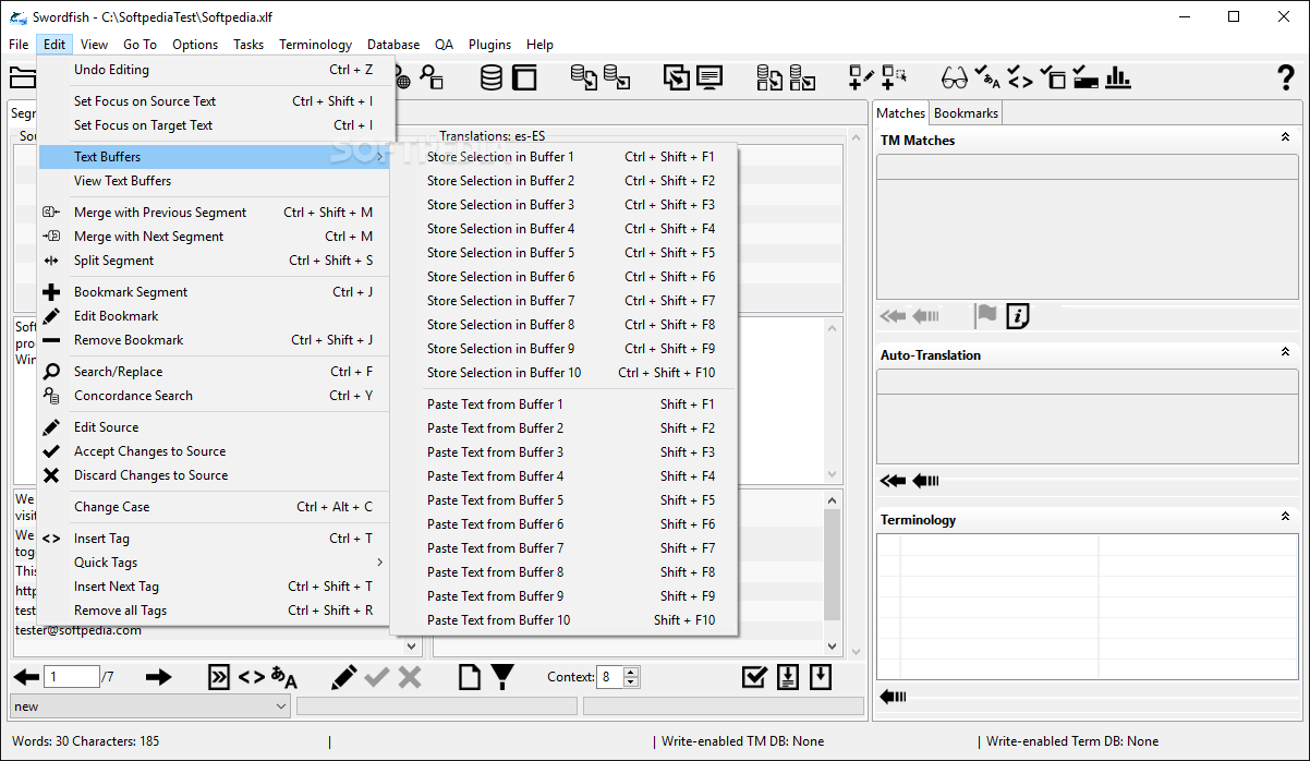 Download Swordfish 3.4.0
