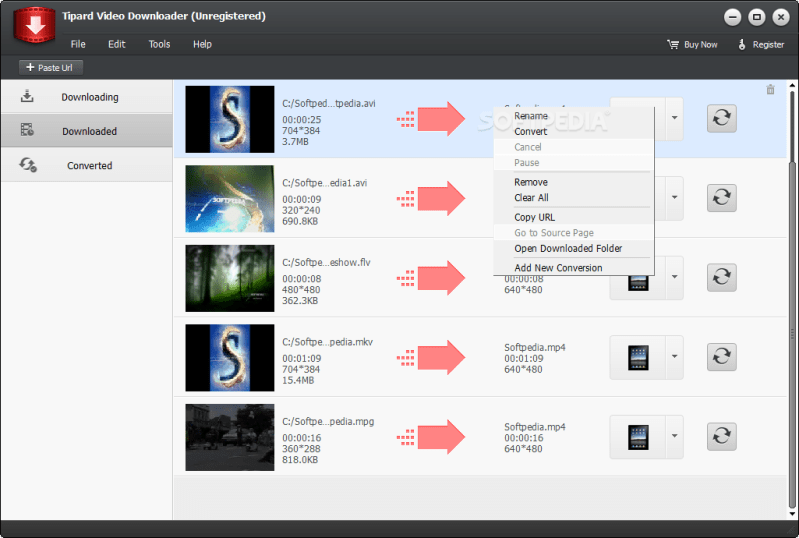 Tipard Video Downloader 5.0.66 Free Is Here Serial