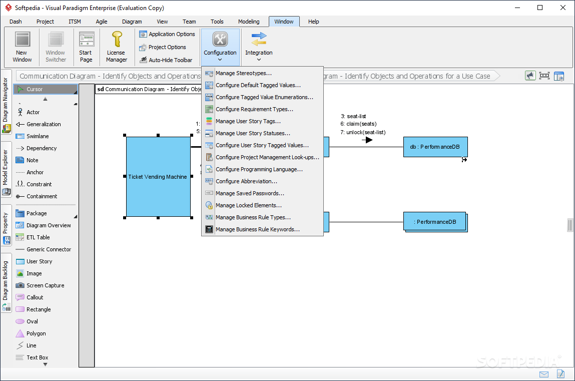 Download Visual Paradigm Enterprise Edition Portable 15 2 Build