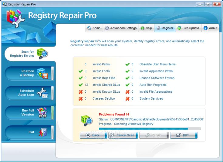 Advanced System Repair Pro 4.5.0.0 Free