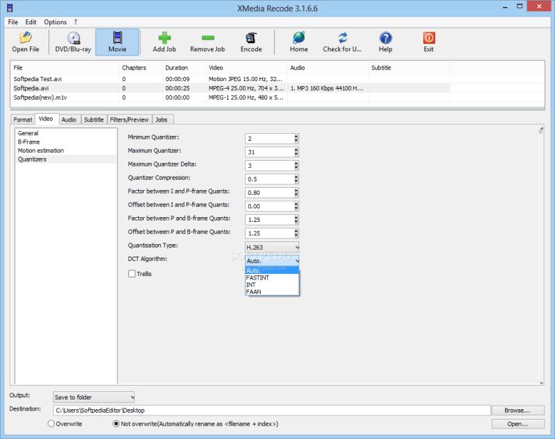 XMedia Recode 3.1.4.9 Activation Is Here Torrent Download