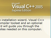 Download Microsoft Visual C 2005 Express Edition