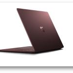Surface Laptop発表!!