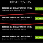 Davinci Resolveが「The GPU failed to perform image processing because of an error. Error Code 702.」を出して編集できなくなった