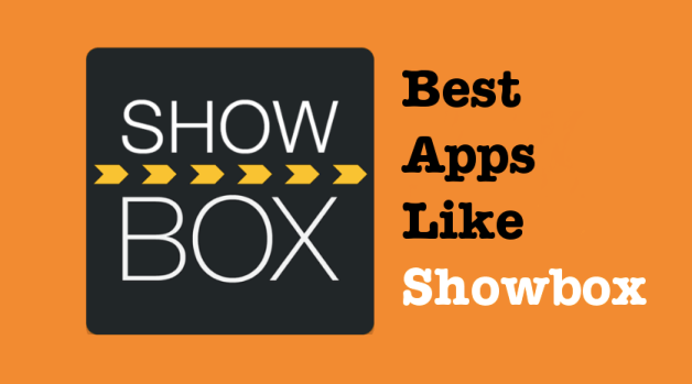 best apps like showbox