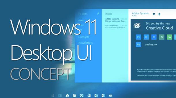 windows 11 concepts ideas