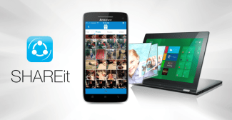 Shareit 4.0 for PC or Laptop Download on Windows 10/8.1/7 – Share Huge Files in Few Seconds