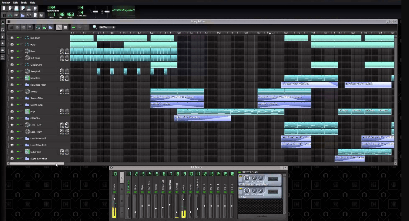 lmms studio download