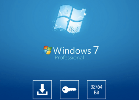 upgrade to windows 10 professional from windows 7 professional