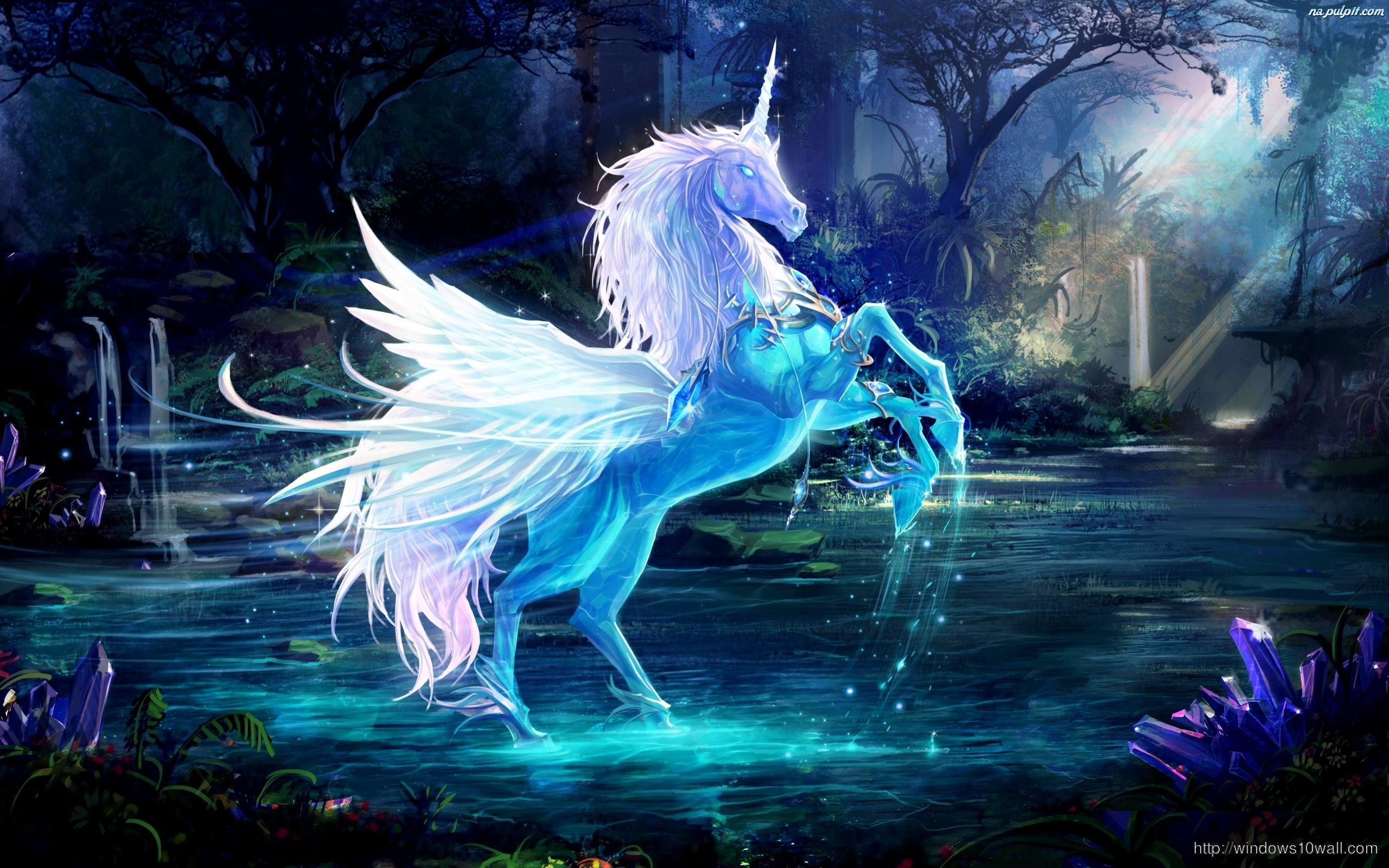 Cute Boy Wallpapers For Fb Crystal Horse Fantasy Wallpaper Windows 10 Wallpapers