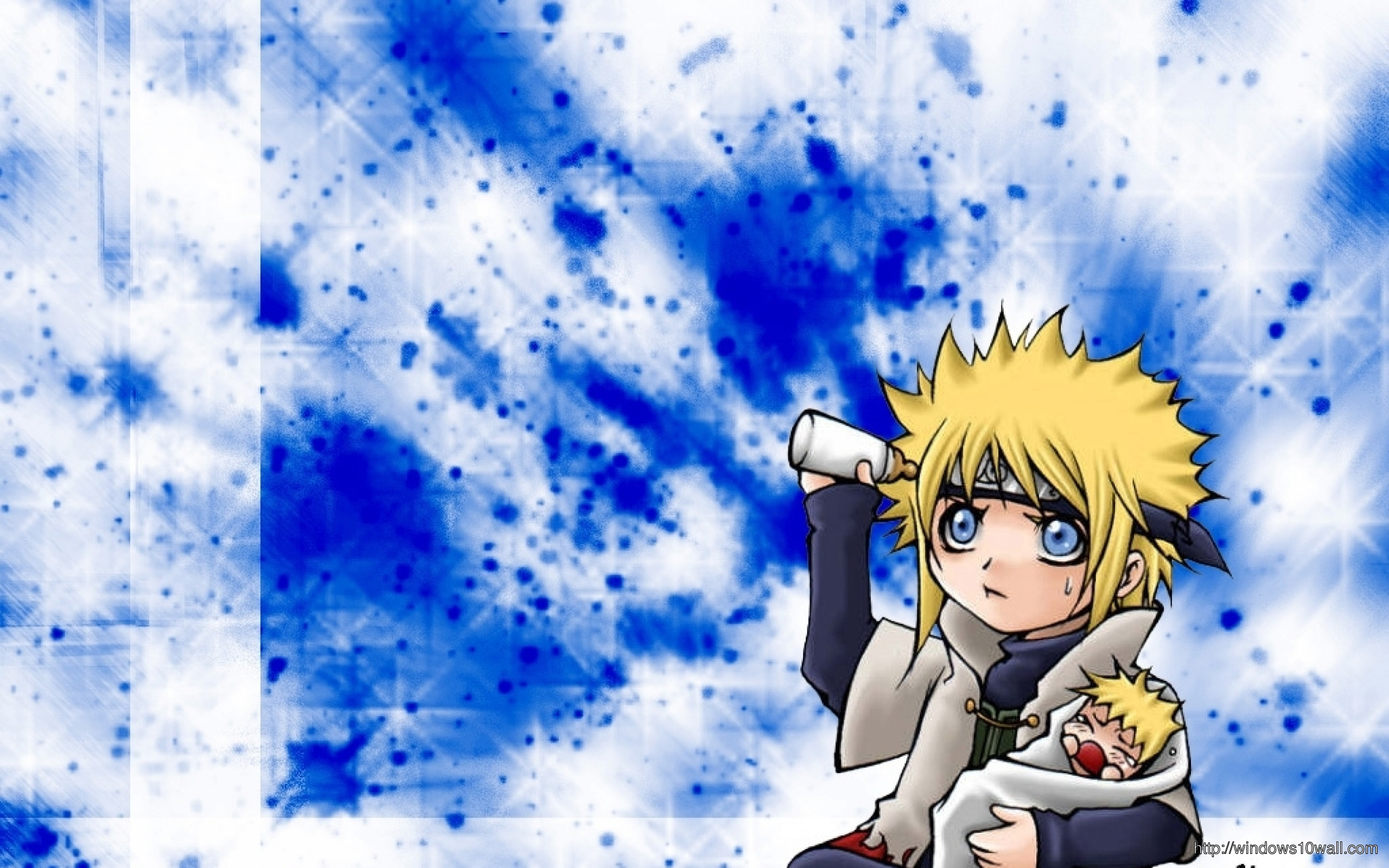 Sweet Cute Baby Girl Wallpaper Naruto Page 3 Of 10 Windows 10 Wallpapers