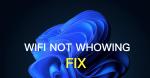 How to Fix Windows 11 WiFi Not Working? (14 Ways)