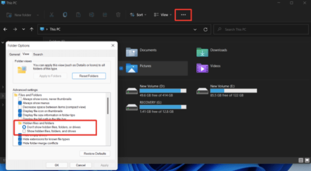 How to Change Screen Resolution in Windows 11 or 10