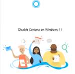 How to Delete Cortana on Windows 11?
