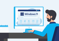 How to Change Mouse Cursor on Windows 11