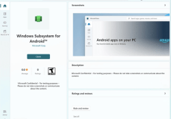 How to Install Windows Subsystem for Android on Windows 11