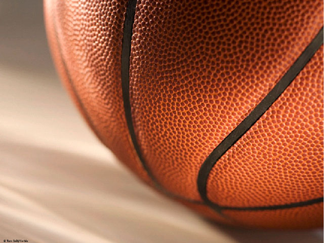 basketball screensaver