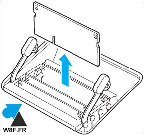 Ajouter ou changer la RAM d'un iMac 27 pouces