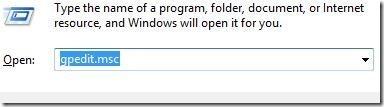Disable Windows 8 lock screen 1