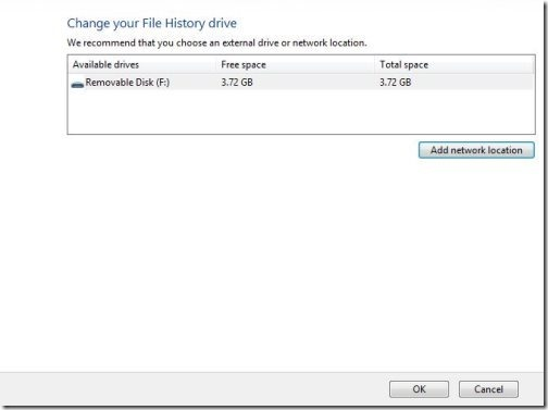 How To Create Backup In Windows 8 5