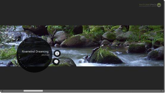 Naturespace App
