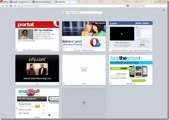 Browser Windows 8