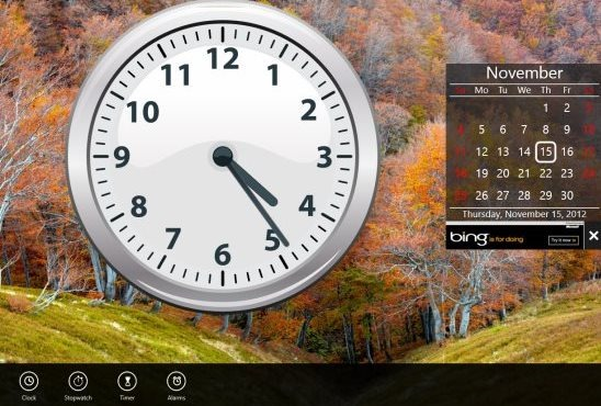 4 Free Windows 8 Alarm Clock Apps