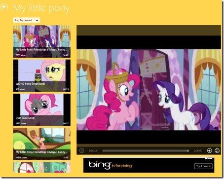 Kids Videos HD