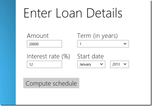 amortization-schedule-calculator-for-windows-8