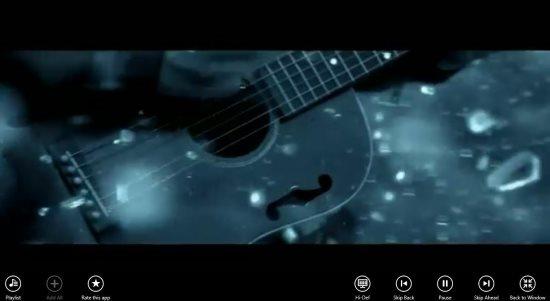 top music videos app