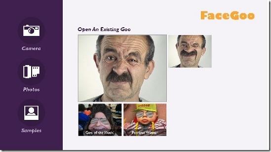 FaceGoo - crytosmile