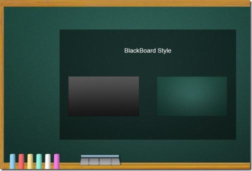 chalk pad