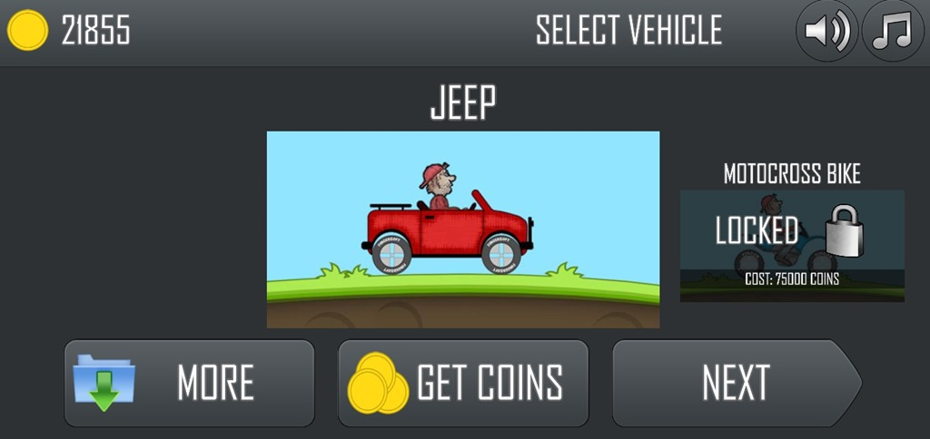 Drive Around In This Windows 8 Driving Game: Hill Climb