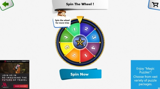 Guess The Color HD - Spinning Wheel