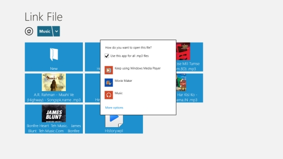 Manage Your Files, Folders With This Windows 8 File Manager