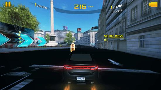 Asphalt 8: Airborne - Car Stunt