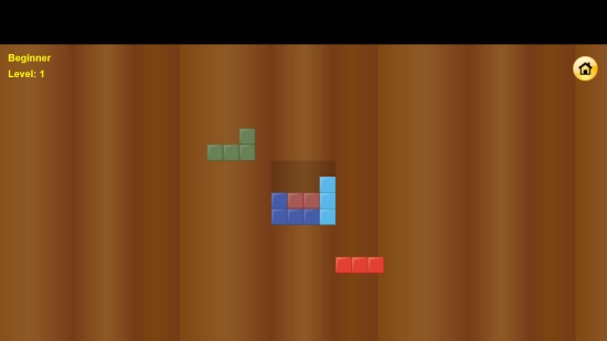 Block Puzzle Free - Game Play