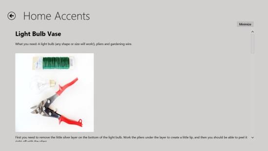 DIY Home Decor - DIY tutorial Full screen mode