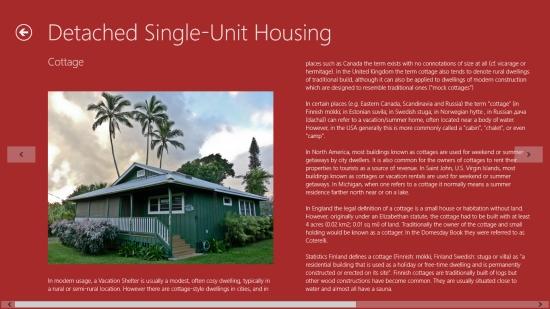 House Plans and Design - House design details
