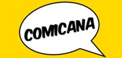 Comicana Icon