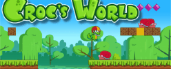Croc's World - Featured Image